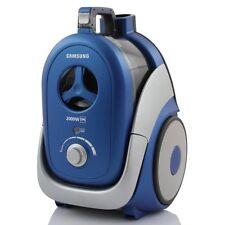 Appareils de ménage, nettoyage et repassage bleus Samsung