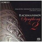 BIS Symphony Music CDs