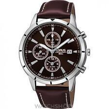 Lorus Armbanduhren mit Chronograph für Herren