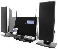 Soundmaster Kompakt-Stereoanlagen mit USB-Anschluss