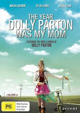 Dolly Parton Foreign Language PG Rated DVDs & Blu-ray Discs