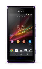 Sony Xperia M Handys ohne Vertrag mit WLAN Verbindung
