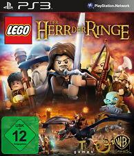 Lego PC - & Videospiele für die Sony PlayStation 3