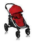 Baby Jogger Single Pushchairs & Prams with Rain Cover