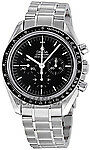Omega Speedmaster Wristwatches with Chronograph
