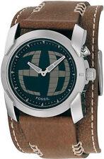 Fossil Big Tic Armbanduhren