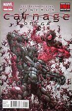Venom 9.8 NM/MT Modern Age Comics (1992-Now)