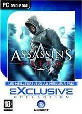 Jeux vidéo français Assassin's Creed PC