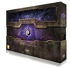 Jeux vidéo en édition collector PAL PC