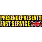 presencepresents