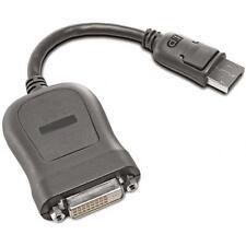 DVI Female Monitor/AV Cables & Adapters