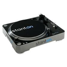 Stanton DJ-Decks & -Turntables
