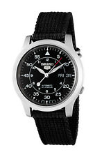 Seiko Stainless Steel Case Casual Watches