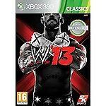 Microsoft Xbox 360 Wrestling Fighting PAL Video Games