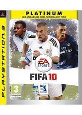 Jeux vidéo français FIFA pour Sony PlayStation 3