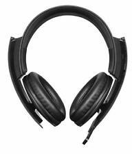 Geschlossene/ohrumschließende Sony Gaming-Headsets mit Stummschaltung