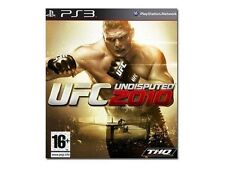 Sony PlayStation 3 Fighting Video Games with Multiplayer