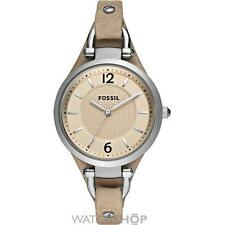 Fossil Polished Casual Wristwatches