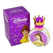 Disney Princess Belle Fragrances