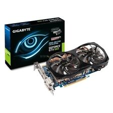 GIGABYTE DDR5 2GB Memory Computer Graphics & Video Cards
