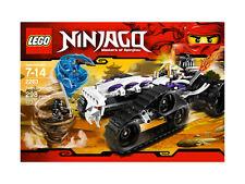 Ninjago 5-7 Years LEGO Complete Sets & Packs