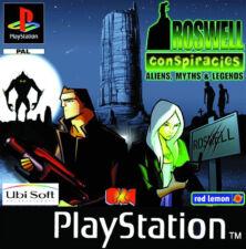 Action-/Abenteuer-PC- & Videospiele für die Sony PlayStation 1 mit USK ab 12