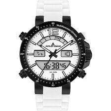 Jacques Lemans Armbanduhren mit Datumsanzeige für Herren