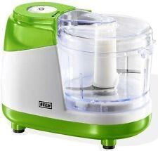 Mini-Küchenmaschinen mit Mix-Funktion