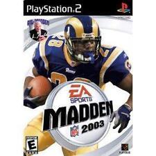 Sony PlayStation 2 PAL American Football Video Games