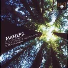 Brilliant Classics Symphony Music CDs