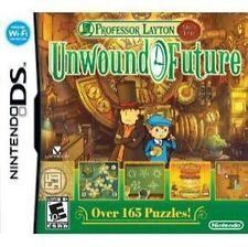 Jeux vidéo pour Puzzle et Nintendo DS, nintendo