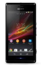 Sony Xperia M Handys ohne Vertrag mit 4GB Speicherkapazität