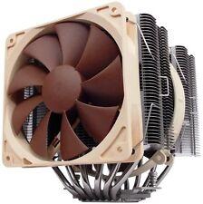 Noctua CPU-Lüfter & -Kühlkörper aus Kupfer