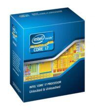 Intel Core i7-3770K CPUs & Prozessoren