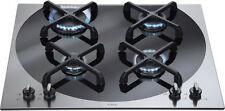 Gas Stainless Steel CDA Hobs