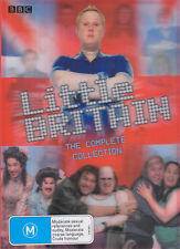 Comedy Deleted Scenes Box Set DVDs & Blu-ray Discs