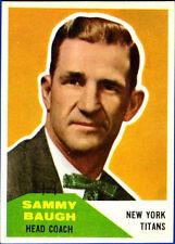 Fleer Post-WWII (1942-1980) Baseball Cards