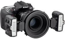 Flashes et accessoires Nikon pour appareil photo et caméscope