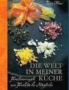 Sachbücher über Küche Welt