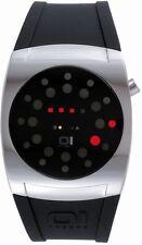The One Binäre Armbanduhren mit Datumsanzeige