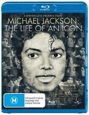 Michael Jackson M Rated DVDs & Blu-ray Discs