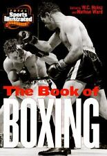 Boxing Hardcover Books in English