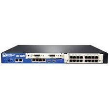 Rackmontierbare Firewall- & VPN-Geräte für Firmennetzwerke Juniper Networks