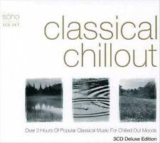 Compilation Box Set Classical Music CDs
