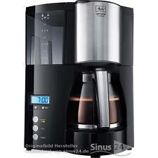 Melitta Kaffeemaschinen mit automatischer Abschaltung