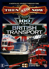 Transport Documentary E Rated DVDs & Blu-ray Discs