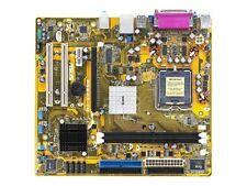 Erweiterungssteckplätze PCI Mainboards mit DDR2 SDRAM-Speichertyp für MicroATX