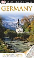 Germany Travel Guides & Story Books, Non-Fiction