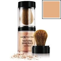 Max Factor Face Makeup with Minerals