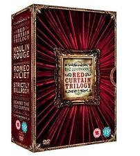 RED Drama Commentary DVDs & Blu-ray Discs
